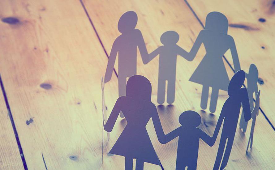 Os problemas de sua família não são seus!